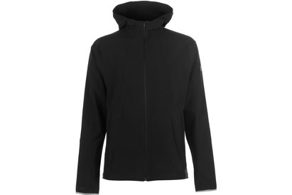 Under Armour Outrun Storm Jacket Mens