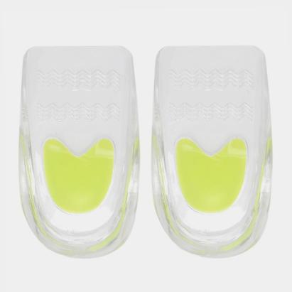 Slazenger Perforated Gel Heel Cups