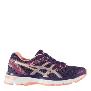 Asics Gel Excite 4 Running Trainers Ladies