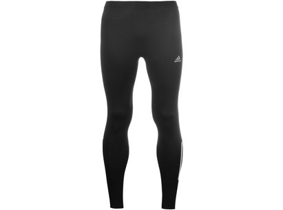 adidas Questar Long Running Tights Mens