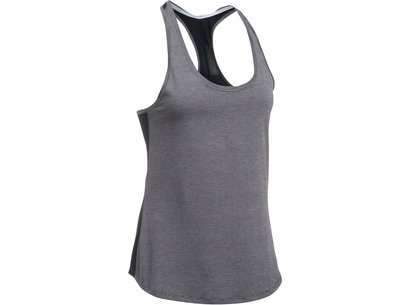Under Armour Threadborne Mesh Tank Top Ladies