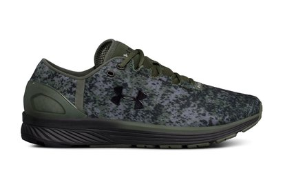 Under Armour Charged Bandit 3 Digi Mens Running Shoes