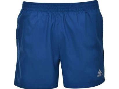 adidas OTR Running Shorts Mens