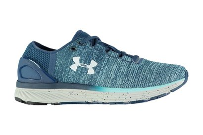 Under Armour Charged Bandit Trainers