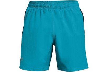 Under Armour Speed Stride 7 Inch Shorts Mens