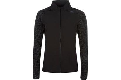 adidas SuperNova Storm Running Jacket Ladies