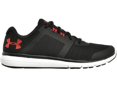 Under Armour Fast Fuse Trainers Mens