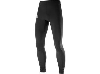 Salomon Agile Running Tights Mens
