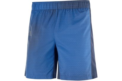 Salomon Agile Shorts Mens