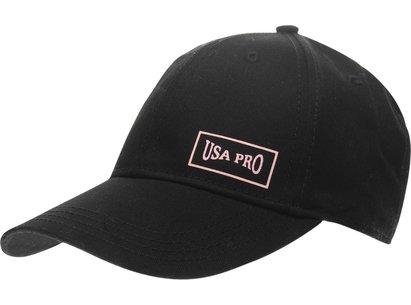 USA Pro LM Baseball Cap Ladies