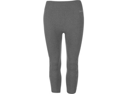 USA Pro Slash Capri Pants Ladies