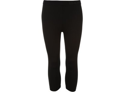 USA Pro Capri Base Layer Training Tights Womens