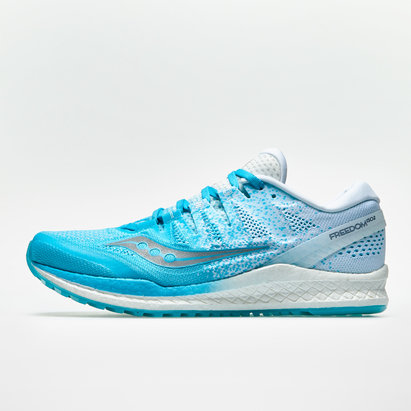 Saucony Freedom 2 ISO Trainers Ladies
