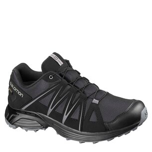 Salomon Custer GTX Trainers Mens