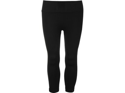 Brooks Seamless Capri Pants Ladies