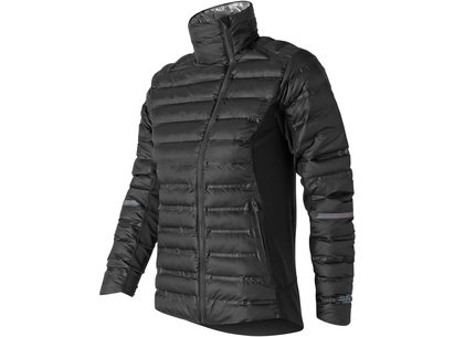 New Balance Radiant Heat Jacket Ladies