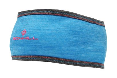 Ron Hill Merino Headband Mens