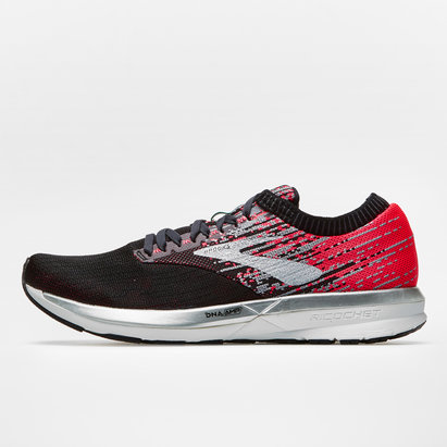 Brooks Ricochet Ladies Running Shoes