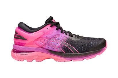 Asics Kayano 25 SP Ladies Running Shoes