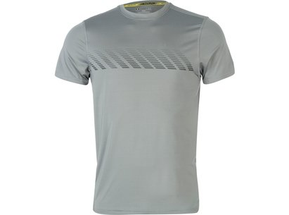 Under Armour Apollo Short Sleeve T-Shirt Mens