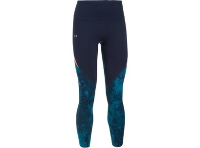 Under Armour True Capri Leggings Ladies
