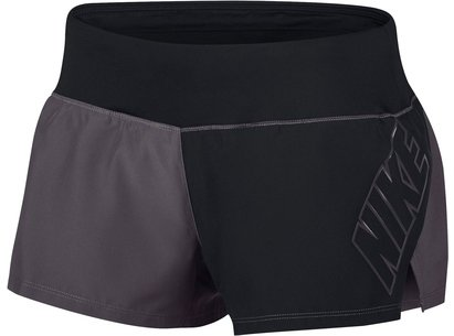 Nike Crew Shorts Ladies