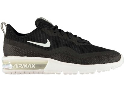 Nike Air Max Sequent 4.5 Ladies Running Shoes