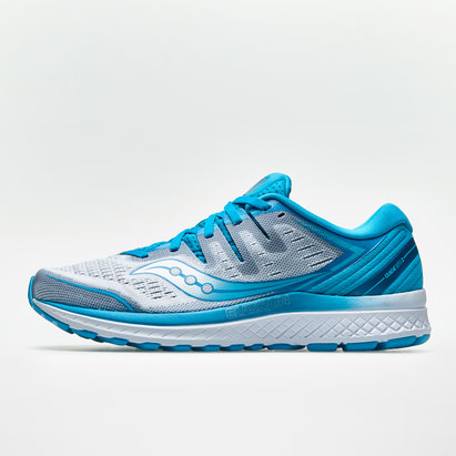 Saucony Guide ISO 2 Ladies Running Shoes