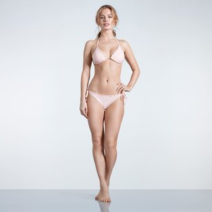 USA Pro Lattice Bikini Bottoms Ladies