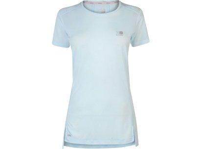 Karrimor X Rapid T Shirt Ladies
