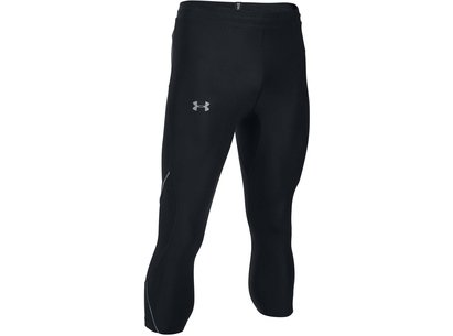 Under Armour Armour HG Run  three quarter Tight Mens