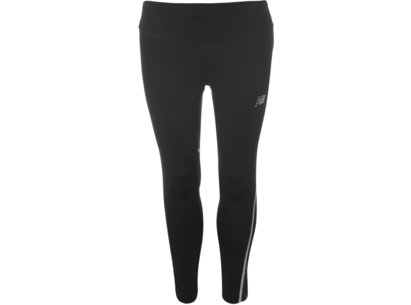 New Balance Sprint Cropped Running Tights Ladies