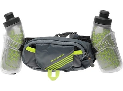 Nathan TrailMix Plus Insulated Hydration Belt Mens