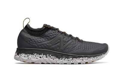 New Balance Fresh Foam Hierro v3 Mens Trail Running Shoes