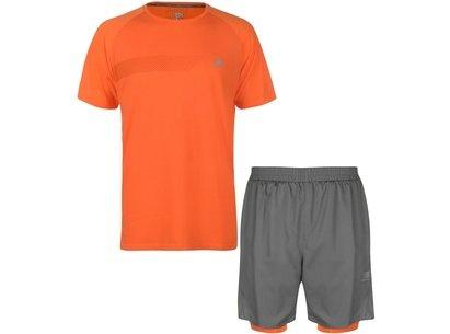 Karrimor Xlite 2in1 Running Shorts Mens