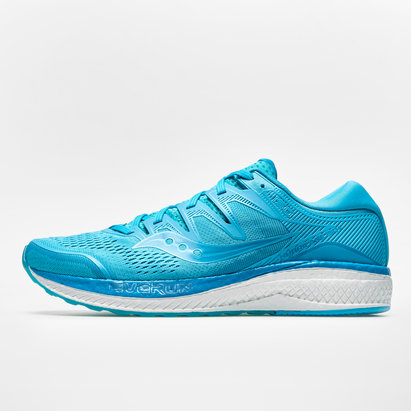 Saucony Hurricane ISO 5 Ladies Running Shoes