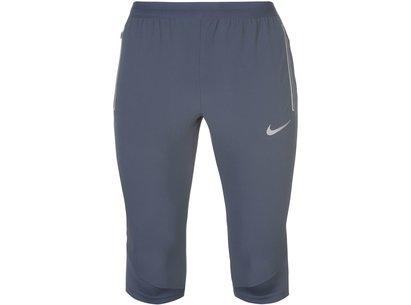 Nike Swift Three Quarter Running Trousers Men