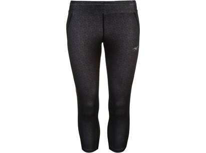 Mizuno Kemari Running Capris Ladies