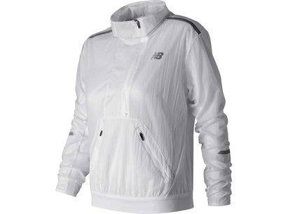 New Balance Sprint Anorak Ladies