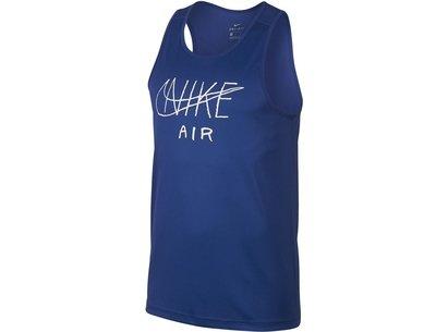 Nike Breathe GX Vest Mens