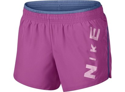 Nike 10K Surf Shorts Ladies