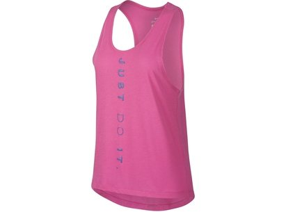 Nike Miler Surf Tank Top Ladies