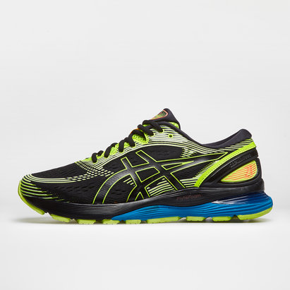 Asics Nimbus 21 Mens Running Shoes