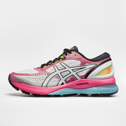 Asics Nimbus 21 SP Ladies Running Shoes