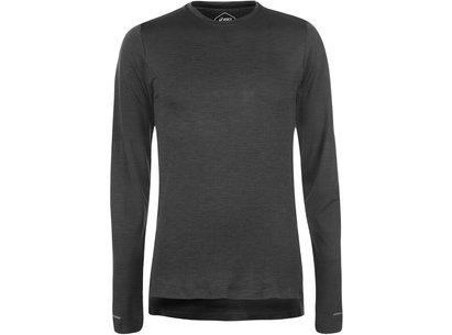 Asics Seamless Long Sleeve T Shirt Mens