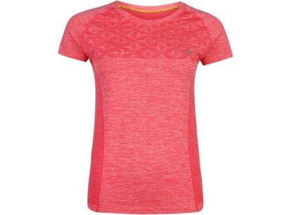 Mizuno Active Running T Shirt Ladies