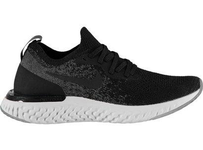 Nike Epic React FlyKnit Junior Boys Running Shoes