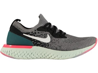 Nike Epic React FlyKnit Junior Boys Running Shoes