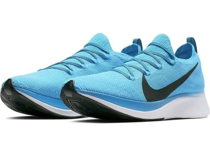 Nike Zoom Fly Flyknit Mens Running Shoes