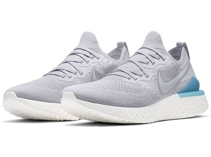 Nike Epic React Flyknit 2 Mens Running Shoes